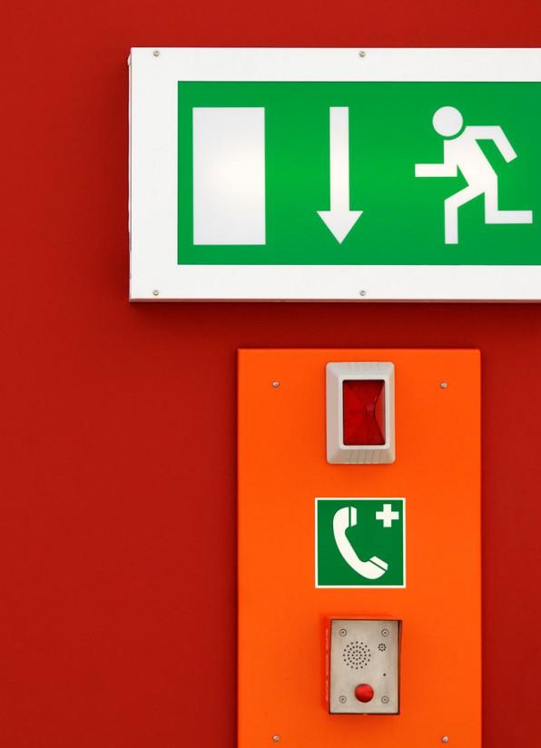 Brandmeldekabel und Leitungen mit Notlaufeigenschaften